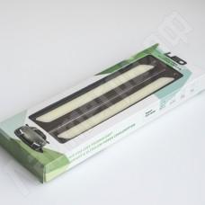 Комплект гибких ДХО DRL COB 190mm (белый)