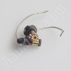Светодиодная автолампа H3 57 3014SMD