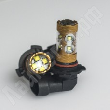 Светодиодная автолампа HB4 9006 CREE 60W 12-24В