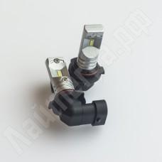 Светодиодная автолампа HB4 9006 CSP 6smd 12-24В