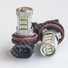 Светодиодная автолампа H11 4014SMD*56