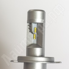 Комплект ламп головного света H4 5S 8000Лм