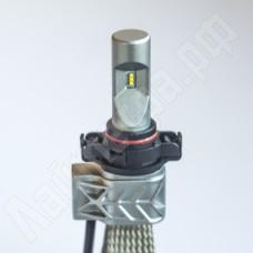 Комплект ламп головного света PSX24W 5S Philips Z-ES 4000 Лм