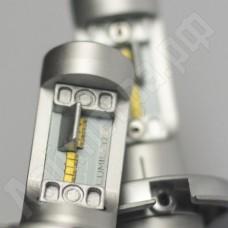 Комплект ламп головного света H4 7-Generation Philips Z-ES 8000 Лм