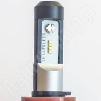 Комплект ламп головного света H11 9G CANBUS Philips Z-ES 4500 Лм