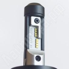 Комплект ламп головного света H4 9G CANBUS Philips Z-ES 10500 Лм