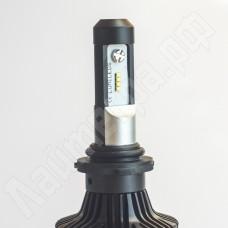 Комплект ламп головного света HB4 9006 9G CANBUS Philips Z-ES 4500 Лм