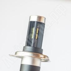 Комплект ламп головного света H4 R6