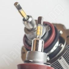 Комплект ламп головного света H11 SM-Q 4000 Лм