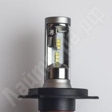 Комплект ламп головного света H4 X1 CSP 8600 Лм