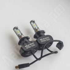 Комплект ламп головного света H7 X1 CSP 3600 Лм