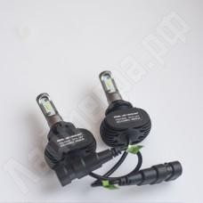 Комплект ламп головного света HB3 9005 X1 CSP 3800 Лм