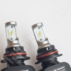 Комплект ламп головного света HB5 9007 X1 CSP 8600 Лм