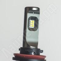 Комплект ламп головного света H11 V11 2800 Лм (двухцветные)