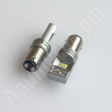 Светодиодная автолампа CSP 6smd BAY15d 1157 P21/5W 12-24В