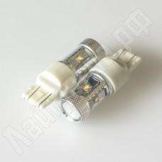 Светодиодная автолампа CREE T20-7443 W21W CR 30W